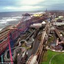 Best Places to entertain in Blackpool